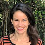 Isabela Aroeira, MSc